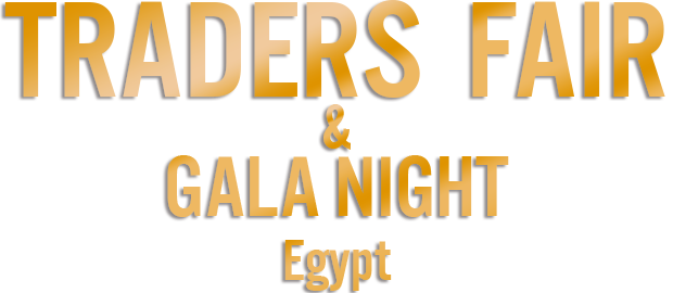 the latest 0b256 62352 Traders Fair   Gala Night - Egypt (Financial Event)